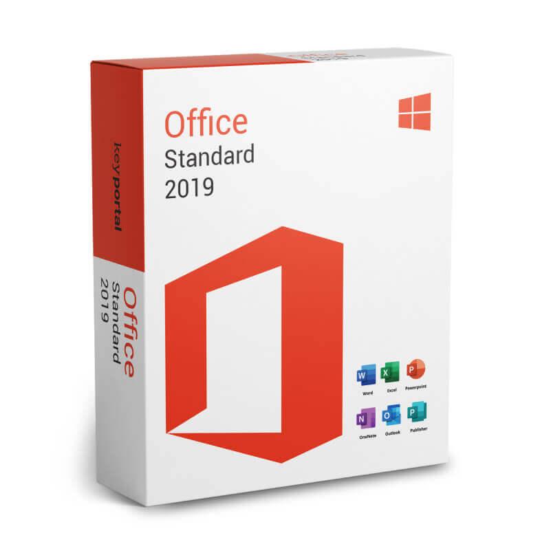 Office 2019 Standard