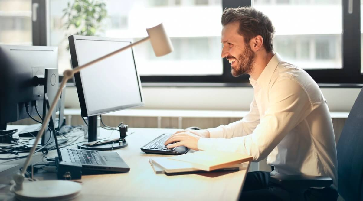 Wie du ohne Fehlermeldung wieder zufrieden arbeiten kannst
